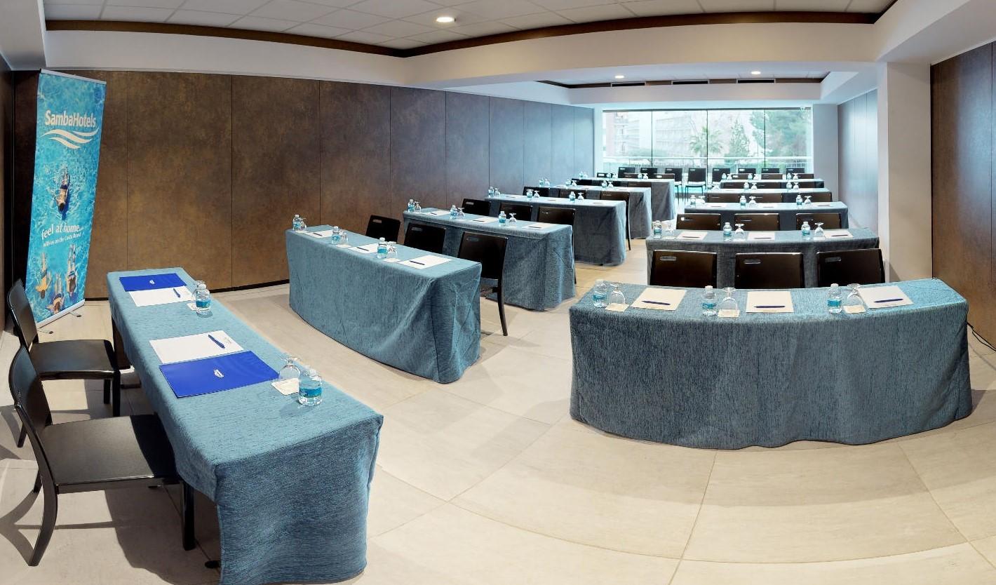 Events Hotel Samba