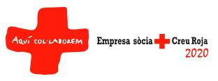 Creu Roja Empresa Socia