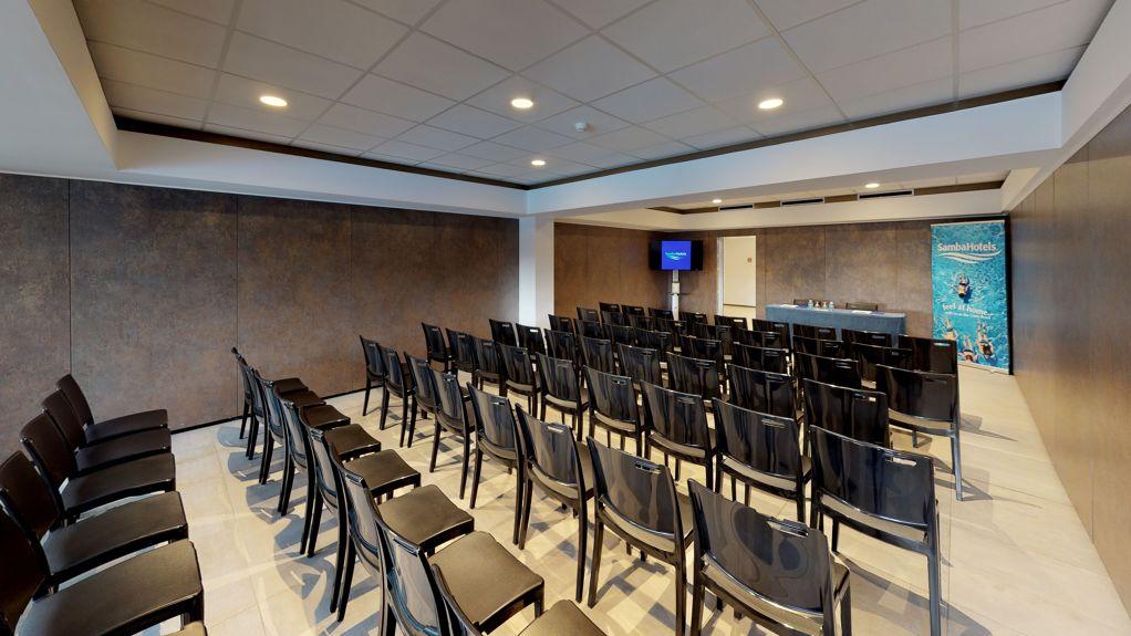 Sala Santa Cristina 1