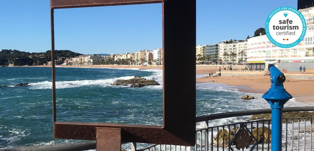 La GRAN OFERTA DE L'ESTIU porta el nom Samba Hotels  i està a Lloret de Mar