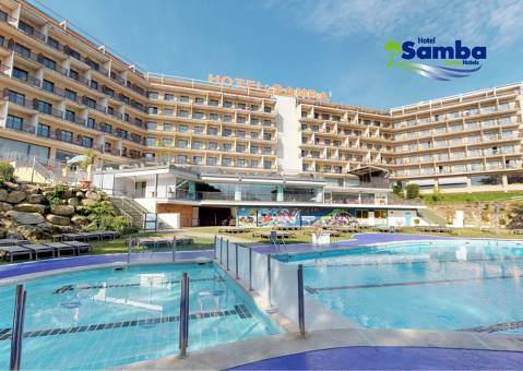 Hoteles con Early Booking en Lloret de Mar