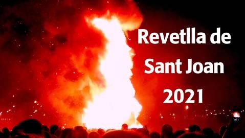 Viu la revetlla de Sant Joan 2021 a l'Hotel Surf-Mar 4*