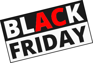 Black Friday -30%